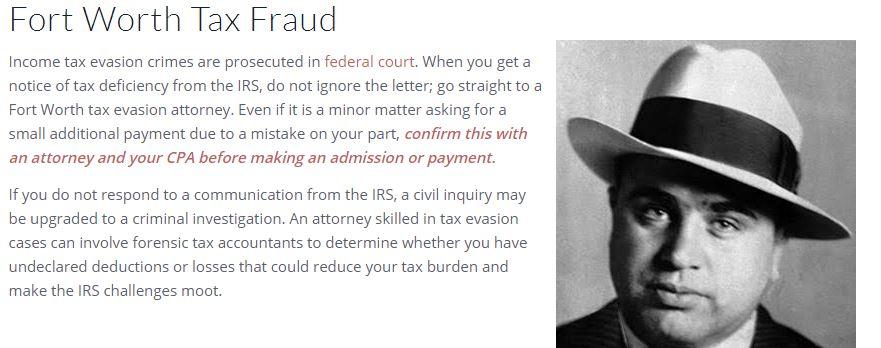 j-sparks-tax-evasion-page